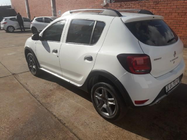 Renault Sandero 2020 for sale in KwaZulu-Natal,