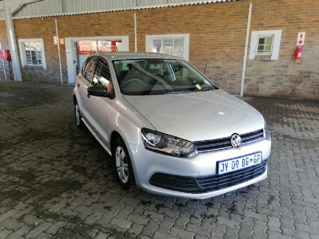 2021 Volkswagen Polo Vivo 1.4 Trendline 5 Door for sale - 1700-13J3U70756
