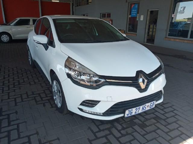 2019 Renault Clio IV 900T Authentique 5 Door (66kW) for sale - 1701-1323U02605
