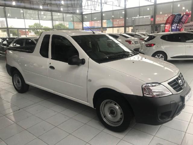 2021 Nissan NP200 1.6 Single Cab for sale - 1702-1343U00253