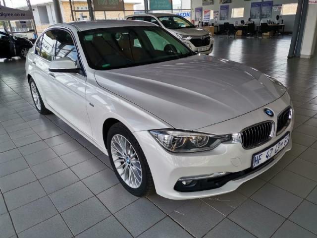 2018 BMW 3 Series 320i Auto (F30) for sale - 1702-1343U46886