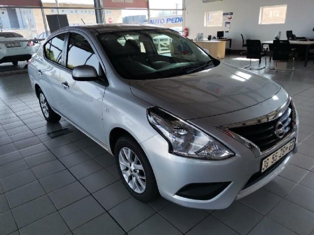 2019 Nissan Almera 1.5 Acenta Auto for sale - 1702-1343U67050
