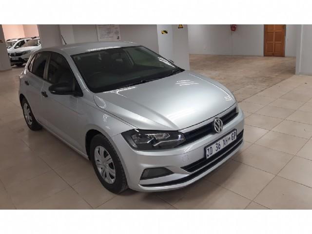 2019 Volkswagen Polo 1.0 TSI Trendline for sale - 1702-1343U70319