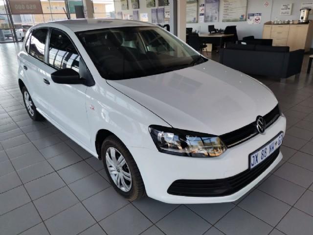 2021 Volkswagen Polo Vivo 1.4 Trendline 5 Door for sale - 1702-1343U70699