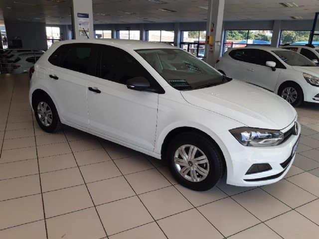 2021 Volkswagen Polo 1.0 TSI Trendline for sale - 1704-13L3U70771
