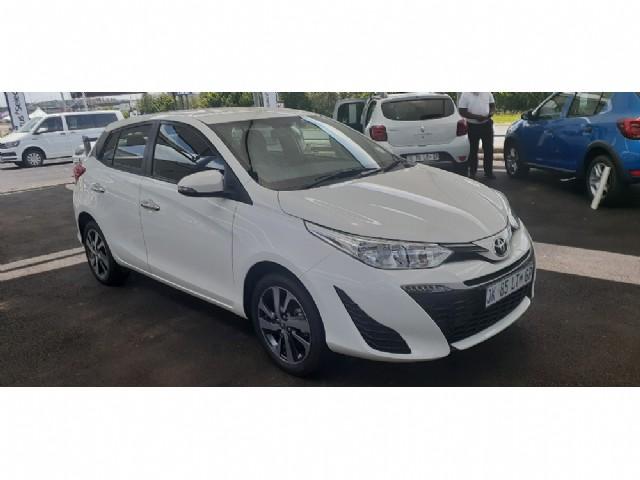 2020 Toyota Yaris 1.5 XS 5 Door for sale - 1704-13L3U92893