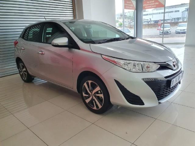 2019 Toyota Yaris 1.5 XS CVT 5 Door for sale - 1705-13F3U00767