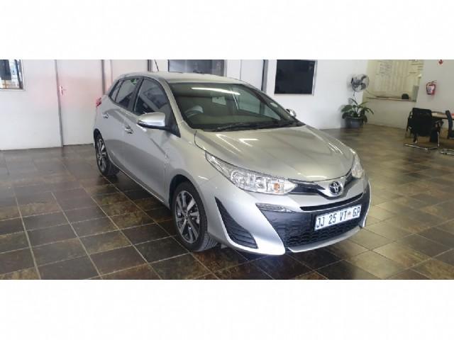 2019 Toyota Yaris 1.5 XS 5 Door for sale - 1705-13F3U67916