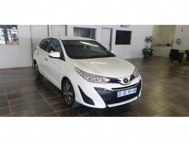 2020 Toyota Yaris 1.5 XS 5 Door for sale - 1705-13F3U69527
