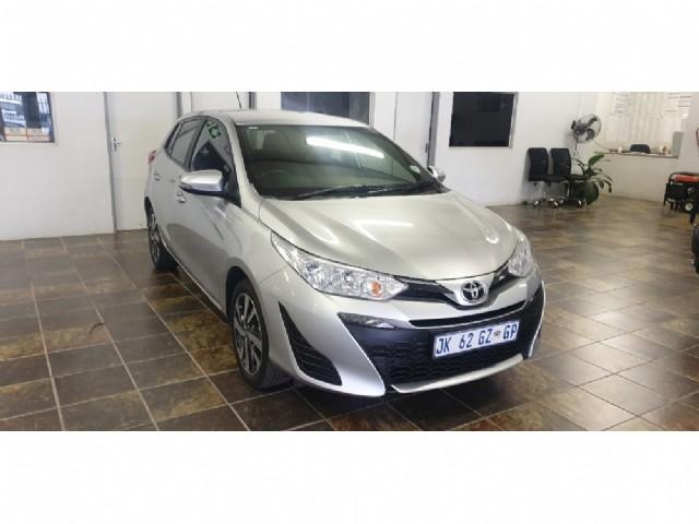2020 Toyota Yaris 1.5 XS 5 Door for sale - 1705-13F3U70259