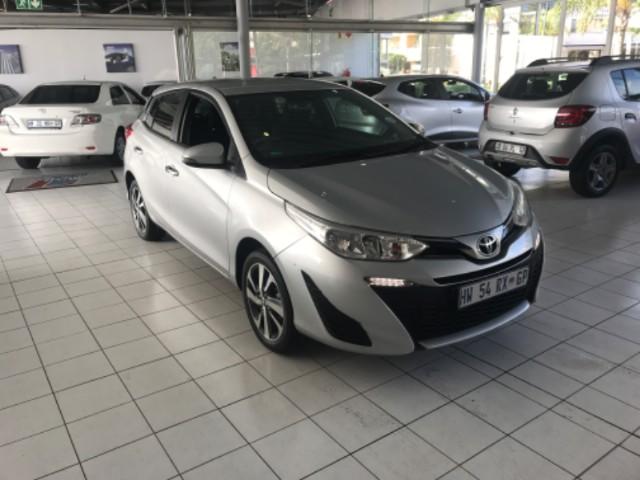 2019 Toyota Yaris 1.5 XS 5 Door for sale - 1707-13I4U00666
