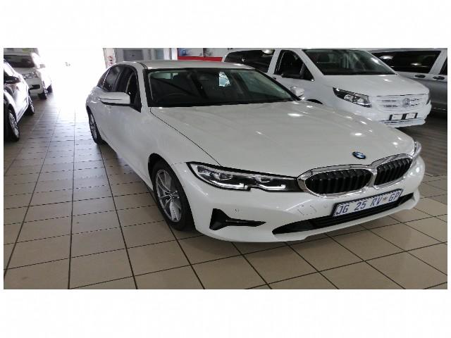 2019 BMW 3 Series 320i Auto (G20) for sale - 1707-13I4U46843