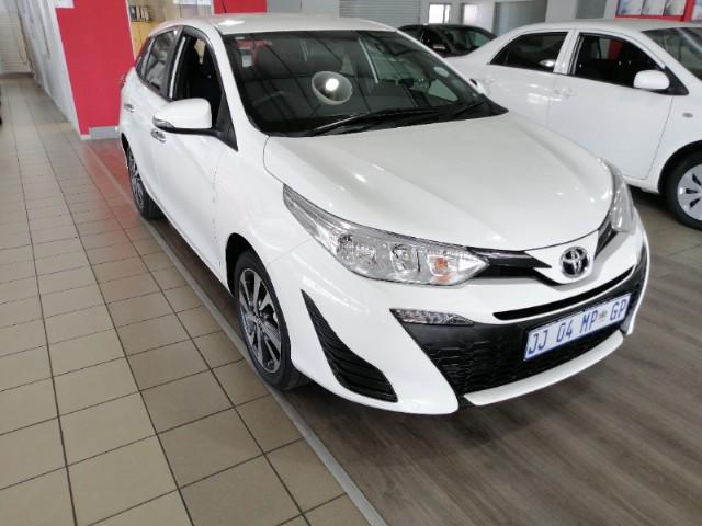 2019 Toyota Yaris 1.5 XS 5 Door for sale - 1707-13I4U68269