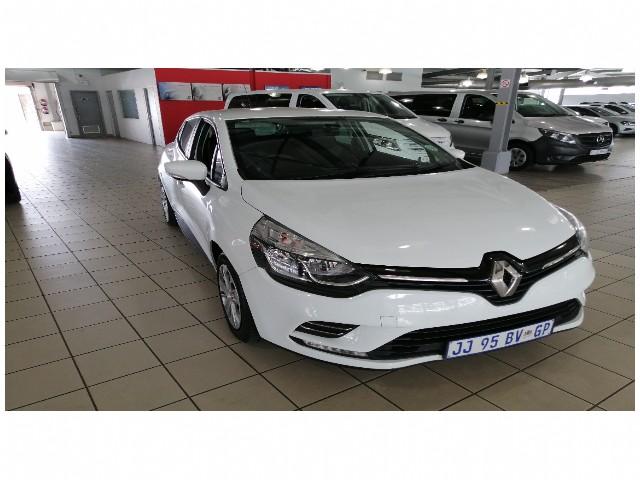 2020 Renault Clio IV 900T Authentique 5 Door (66kW) for sale - 1707-13I4U70460