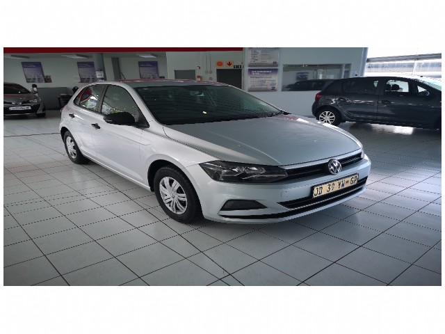 Volkswagen Polo 2019 for sale