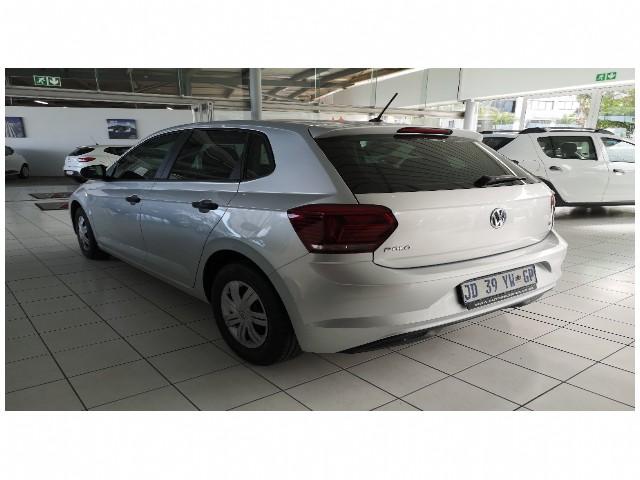 Volkswagen Polo 2019 for sale in KwaZulu-Natal,