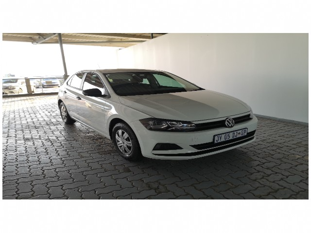 2021 Volkswagen Polo 1.0 TSI Trendline for sale - 1709-13H2U70754
