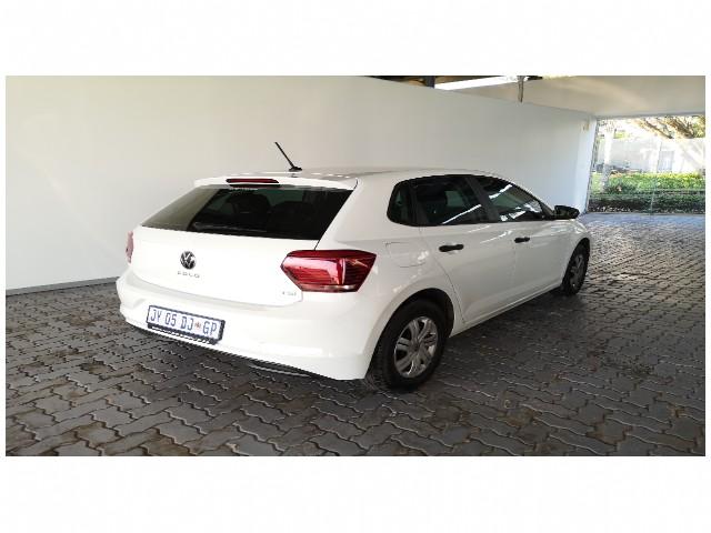 Volkswagen Polo 2021 for sale in KwaZulu-Natal,