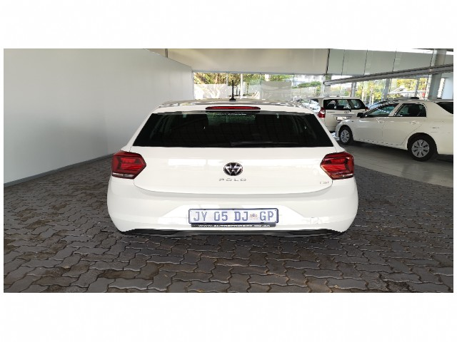 Used Volkswagen Polo 2021 for sale