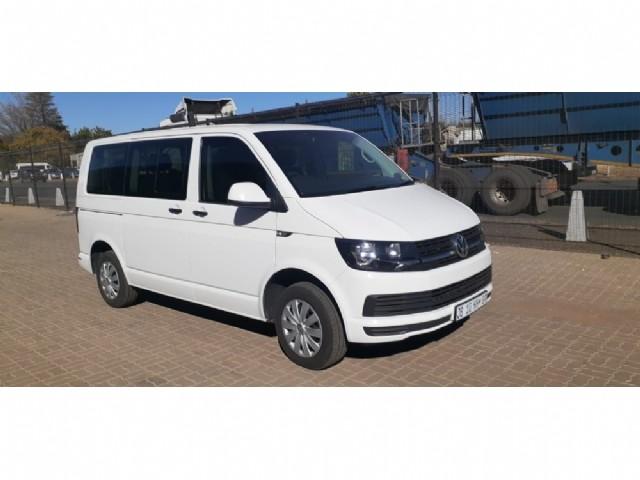 2019 Volkswagen Kombi T6 2.0 TDi DSG 103kW (Trendline) for sale - 1710-1341U00255