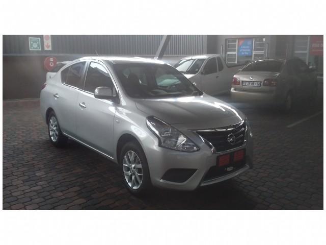 2019 Nissan Almera 1.5 Acenta Auto for sale - 1710-1341U64826