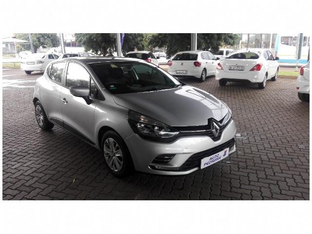 2019 Renault Clio IV 900T Authentique 5 Door (66kW) for sale - 1710-1341U67846