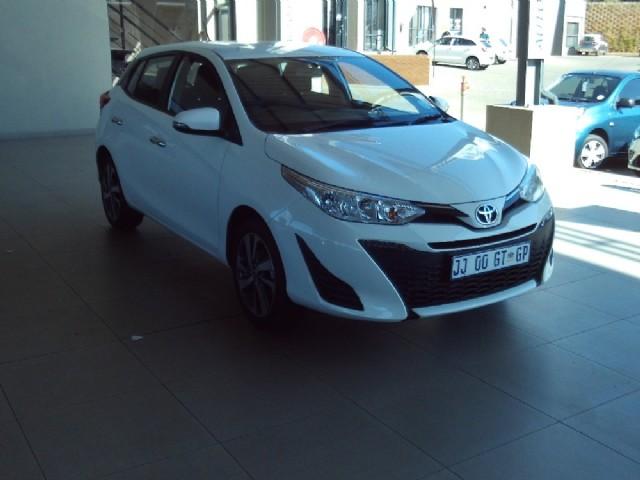 2019 Toyota Yaris 1.5 XS 5 Door for sale - 1710-1341U69130