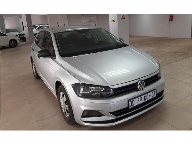 2019 Volkswagen Polo 1.0 TSI Trendline for sale - 1711-13S2U09945