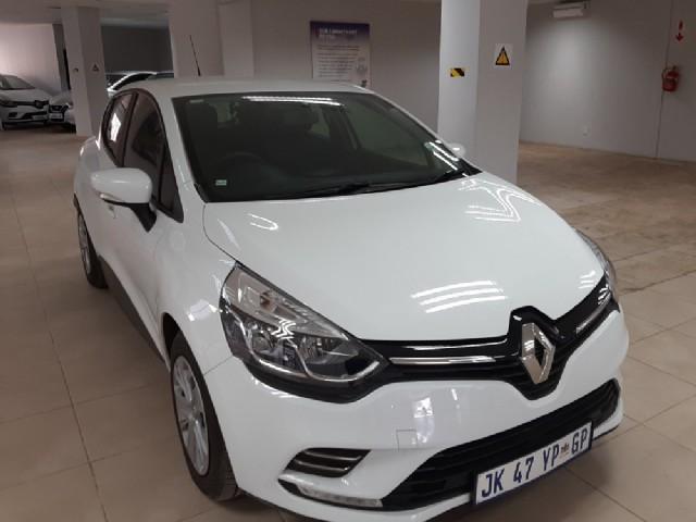2020 Renault Clio IV 900T Authentique 5 Door (66kW) for sale - 1711-13S2U70861