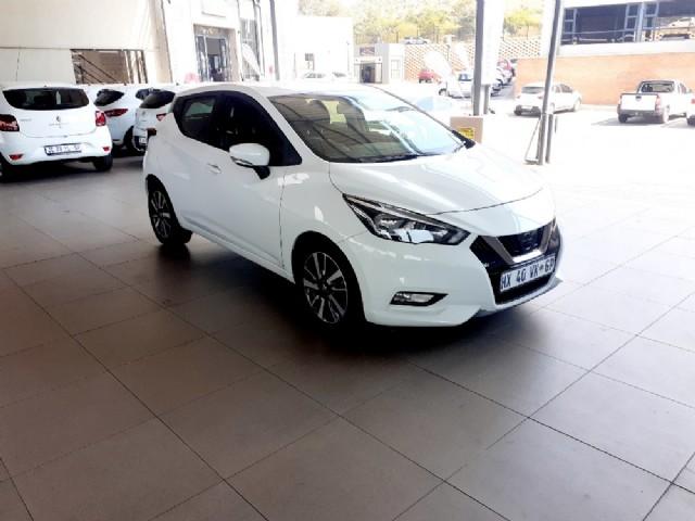 2019 Nissan Micra 900T Acenta for sale - 1712-1384U00580
