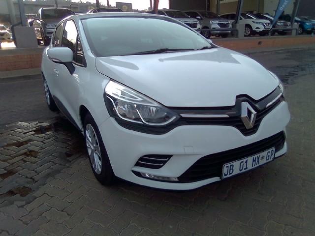 2019 Renault Clio IV 900T Authentique 5 Door (66kW) for sale - 1712-1384U41256