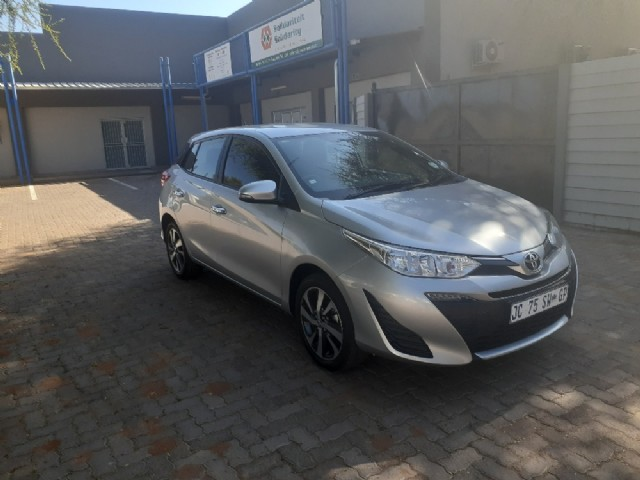 2019 Toyota Yaris 1.5 XS 5 Door for sale - 1712-1384U65673