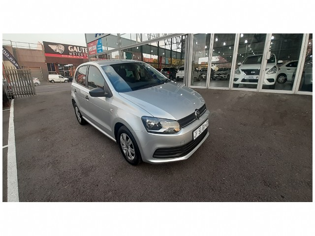 2021 Volkswagen Polo Vivo 1.4 Trendline 5 Door for sale - 1712-1384U70968