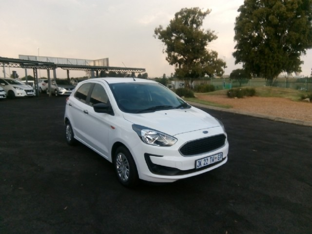 2020 Ford Figo 1.5Ti VCT Ambiente 5 Door for sale - 1713-1354U05051