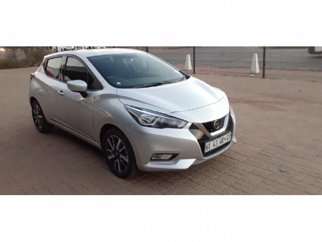 2019 Nissan Micra 900T Acenta for sale - 1713-1354U47006