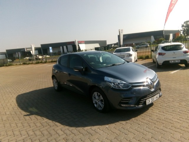 2019 Renault Clio IV 900T Authentique 5 Door (66kW) for sale - 1713-1354U68785
