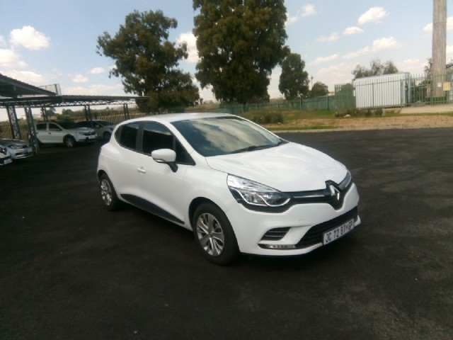 2019 Renault Clio IV 900T Authentique 5 Door (66kW) for sale - 1713-1354U69376