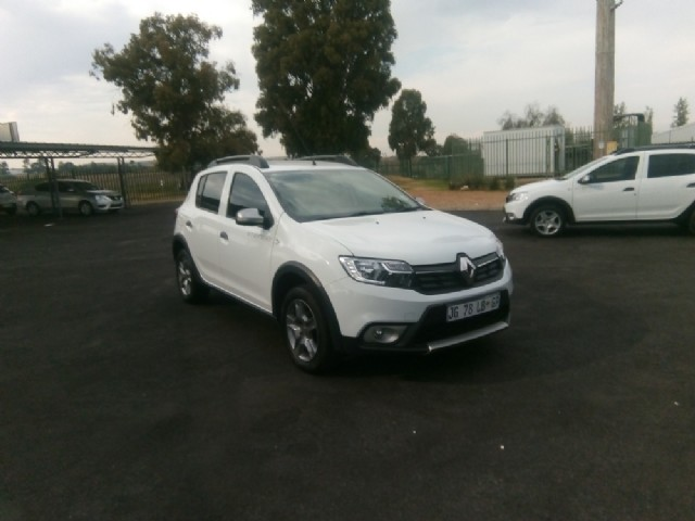 2019 Renault Sandero 900T Stepway Expression for sale - 1713-1354U70644