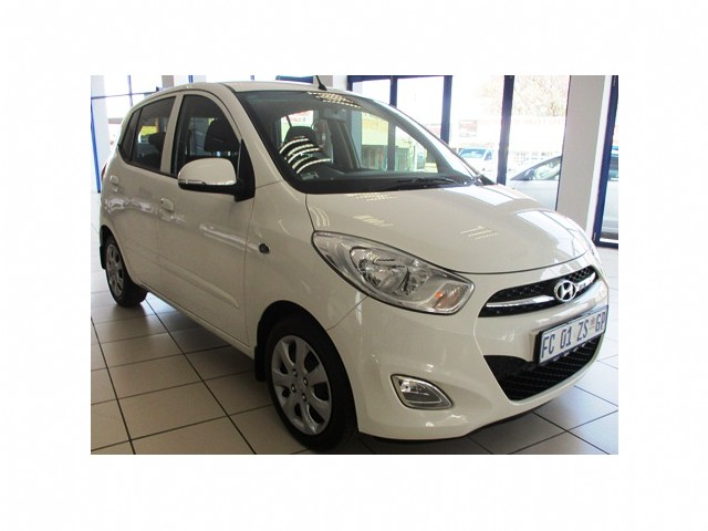 2016 Hyundai i10 1.1 GLS/Motion for sale - 1716-1351U05062