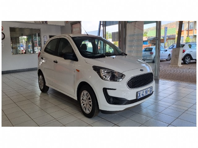 2020 Ford Figo 1.5Ti VCT Ambiente 5 Door for sale - 1716-1351U48298
