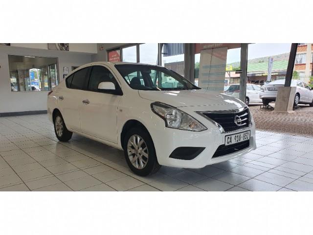2019 Nissan Almera 1.5 Acenta Auto for sale - 1716-1351U64810