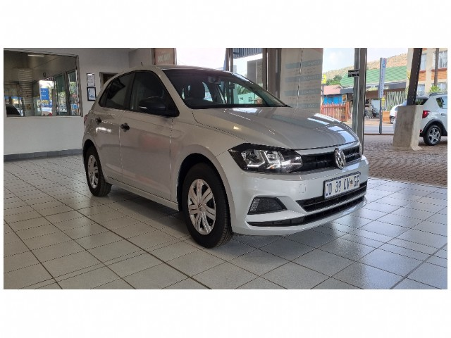 2019 Volkswagen Polo 1.0 TSI Trendline for sale - 1716-1351U70128