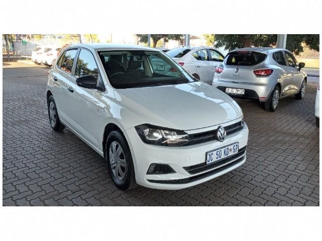 2019 Volkswagen Polo 1.0 TSI Trendline for sale - 1717-1352U00953