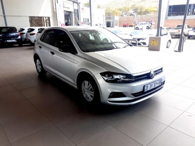 2019 Volkswagen Polo 1.0 TSI Trendline for sale - 1717-1352U05057
