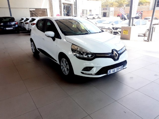 2019 Renault Clio IV 900T Authentique 5 Door (66kW) for sale - 1717-1352U70261