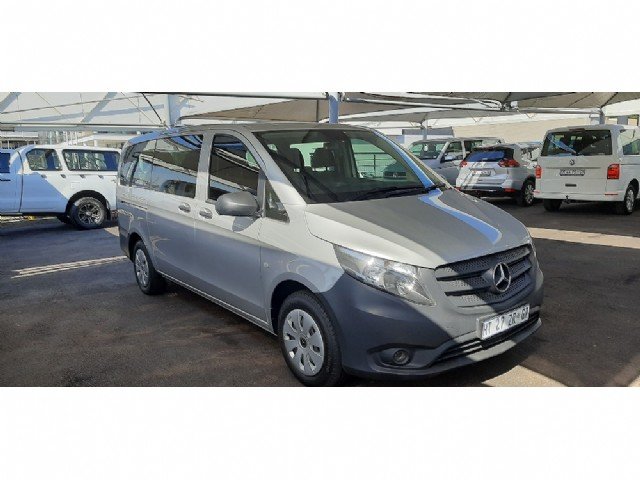 2018 Mercedes-Benz Vito 114 2.2 CDI Tourer Pro for sale - 1719-13G3U33270