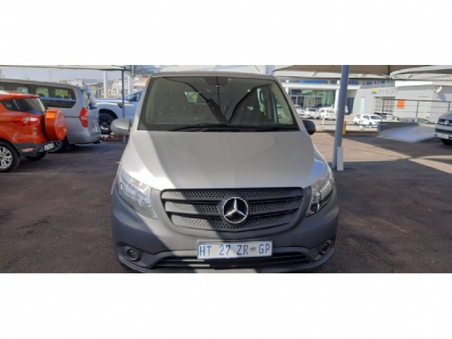 Mercedes-Benz Vito 2018 for sale in Gauteng