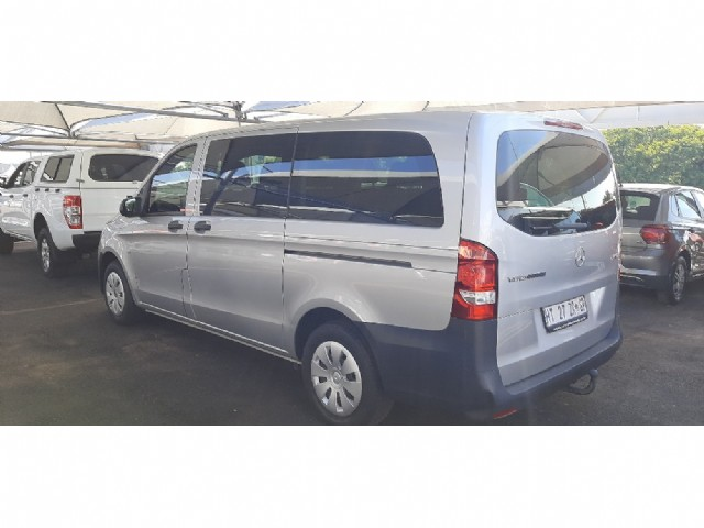 Mercedes-Benz Vito 2018 for sale in Gauteng,