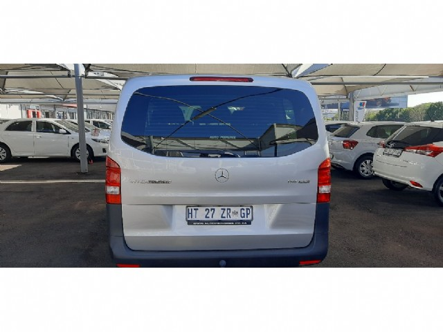 Used Mercedes-Benz Vito 2018 for sale