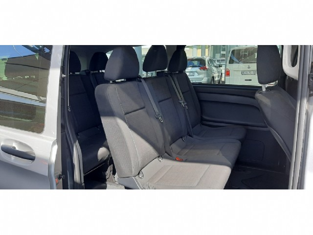 Mercedes-Benz Vito 2018 Kombi for sale